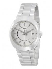 Rado DStar Date Keramik Quarz R15519102 watch image