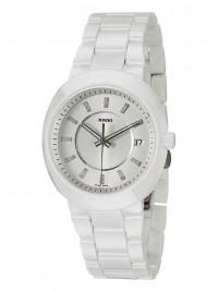 Rado DStar Date Keramik Quarz R15519702 watch image