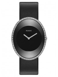 Rado Esenza Jubile Lady with diamonds Quarz R53761155 watch image