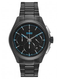 Rado HyperChrome Date Chronograph Automatic R32525152 watch image