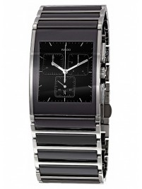 Rado Integral Chronograph Date Quarz R20849152 watch image