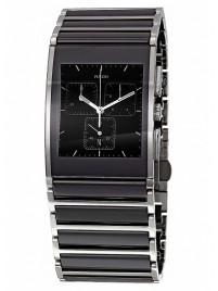 Rado Integral Chronograph Date Quarz R20849152 watch image