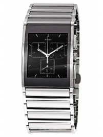 Rado Integral Chronograph Date Quarz R20849159 watch image
