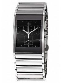 Rado Integral Chronograph Date Quarz R20849159 watch image