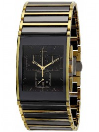 Rado Integral Chronograph Date Quarz R20851162 watch image