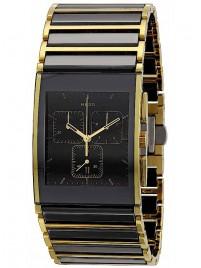 Rado Integral Chronograph Date Quarz R20851162 watch image