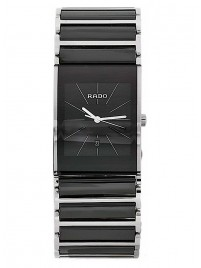 Rado Integral Date Quarz R20784152 watch image