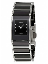 Rado Integral Jubile Lady Quarz R20786752 watch image