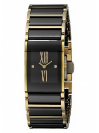 Rado Integral Jubile Lady Quarz R20789762 watch image