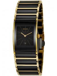 Rado Integral Lady Date Quarz R20788162 watch image