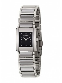 Rado Integral Lady Quarz R20488172 watch image
