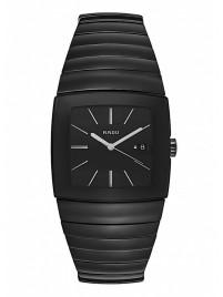 Rado Sintra Gent Date Keramik Quarz R13765172 watch image