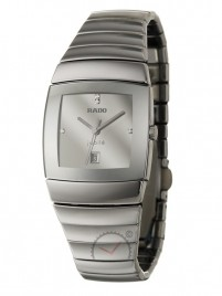 Rado Sintra Jubile Lady with diamonds Quarz R13721702 watch image