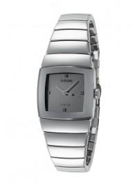 Rado Sintra Jubile with diamonds Quarz R13722702 watch image