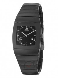 Rado Sintra LadyHigh Tech Ceramics R13767152 watch image