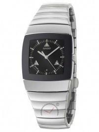 Rado Sintra LadyKeramik with Date R13779152 watch image