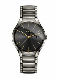 Rado True Date Quarz R27239152 watch image
