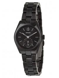 Rado True Specchio Date kleine Sekunden Quarz R27084152 watch image