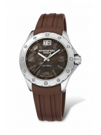 Raymond Weil Spirit Lady 6170SR205997 watch image