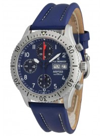 Revue Thommen Airspeed Chronograph 16007.6535 watch image
