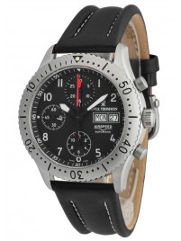 Revue Thommen Airspeed Chronograph 16007.6537 watch image