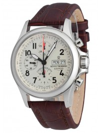 Revue Thommen Airspeed Chronograph 17081.6538 watch image