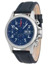 Revue Thommen Airspeed Chronograph 17081.6539 watch image