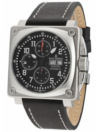 Revue Thommen Airspeed Instrument Chronograph 16700.6577 watch image