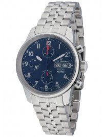 Revue Thommen Airspeed XLarge Chronograph 16051.6135 watch image