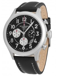 Revue Thommen Airspeed XLarge Chronograph 16062.6537 watch image