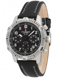 Revue Thommen Airspeed XLarge Commander Chronograph 16055.6537 watch image