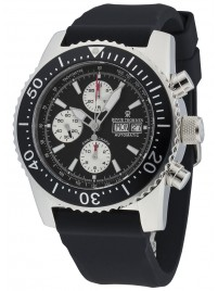 Revue Thommen Diver Professional Chronograph 17030.6537 watch image