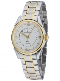 Revue Thommen le Club Date Automatic 10010.2142 watch image