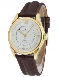 Revue Thommen le Club Date Automatic 10010.2512 watch image