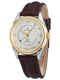Revue Thommen le Club Date Automatic 10010.2542 watch image