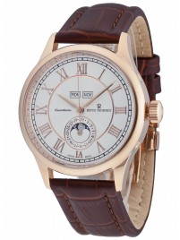 Revue Thommen Quantieme Automatique 16066.2562 watch image
