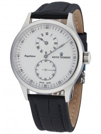 Revue Thommen Regulateur Automatic 16065.2532 watch image