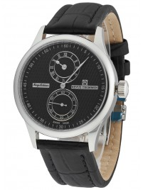 Revue Thommen Regulateur Automatic 16065.2537 watch image