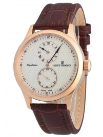 Revue Thommen Regulateur Automatic 16065.2562 watch image