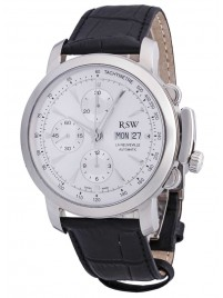 RSW La Neuveville Chronograph 4345.BS.L1.5.00 watch image