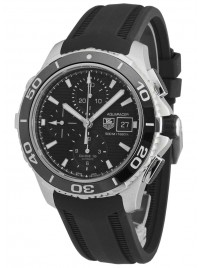 TAG Heuer Aquaracer Chronograph Automatic CAK2110.FT8019 watch image