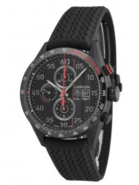 TAG Heuer Carrera Monaco Grand Prix Limited Edition Chronograph CAR2A83.FT6033 watch picture