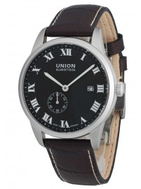Union Glashutte 1893 Date Automatic D007.428.16.053.00 watch image