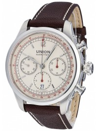 Union Glashutte Belisar Chronograph D009.427.16.267.00 watch image