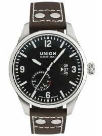 Union Glashutte Belisar Pilot D002.624.16.057.00 watch image
