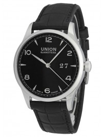 Union Glashutte Noramis Big Date D005.426.16.057.00 watch image