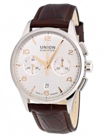 Union Glashutte Noramis Chronograph Automatic D005.427.16.037.01 watch image