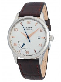 Union Glashutte Noramis Gangreserve D005.424.16.037.01 watch image