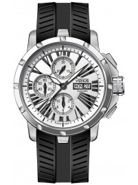 Venus Genesis Automatic Chronograph VE1301A113R2 watch image