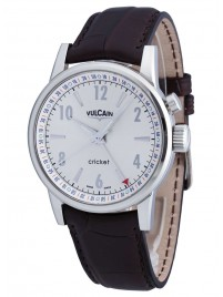 Vulcain 50s Presidents Classic Mechanical Alarm 100101.001l watch image